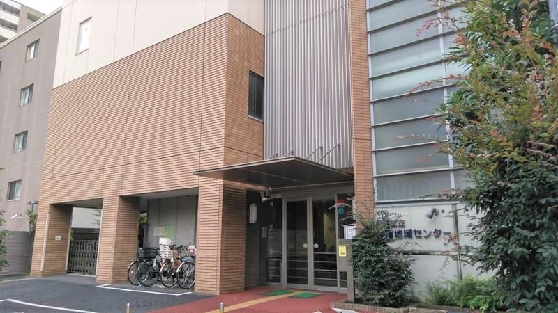 仲宿地域センター