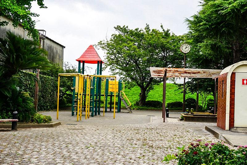 明和橋児童遊園