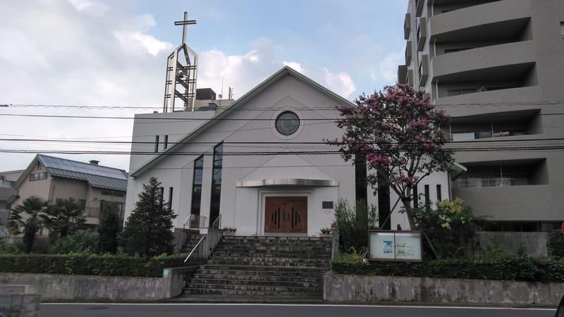 志木聖母教会