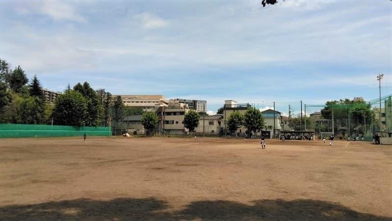 東板橋公園グラウンド