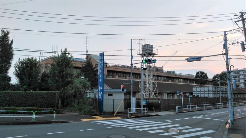 シルバーピア加賀
