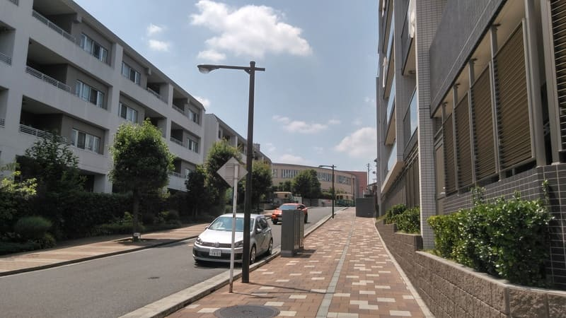 Park Cube 西ヶ原 Stage