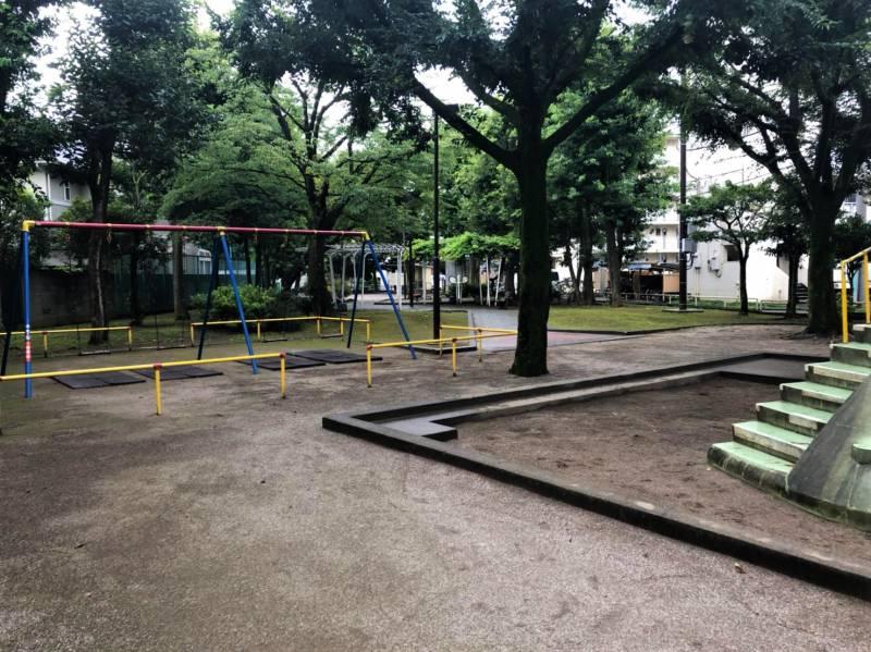 たがら公園