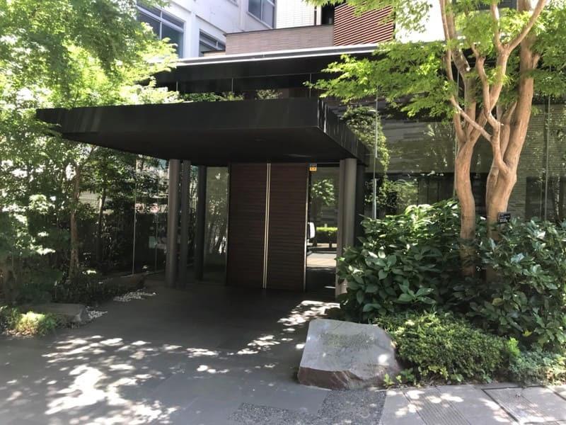 クラッシィハウス千代田富士見入口