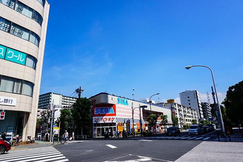 セガ船堀店