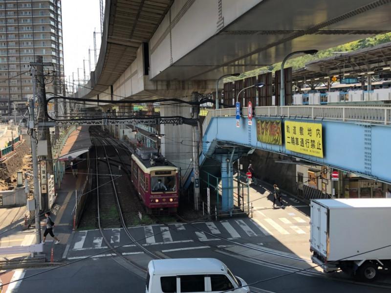 王子駅前駅