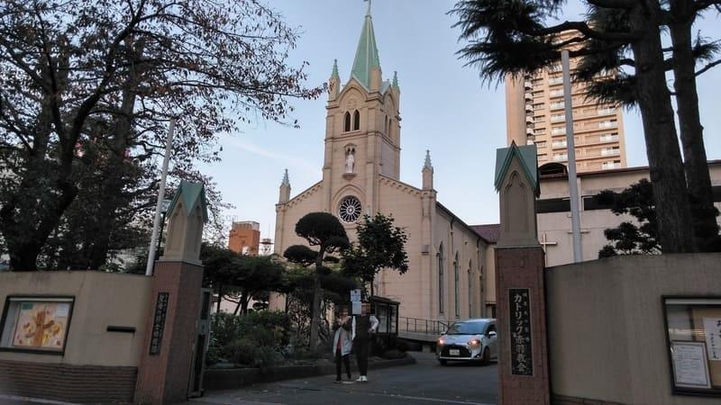 カトリック赤羽教会