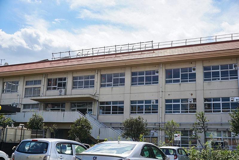 市川私立大和田小学校