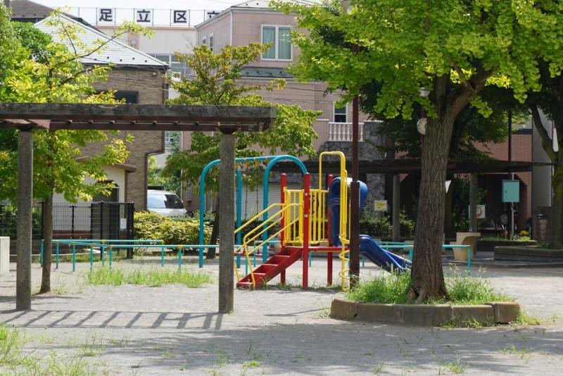 丹羽野公園