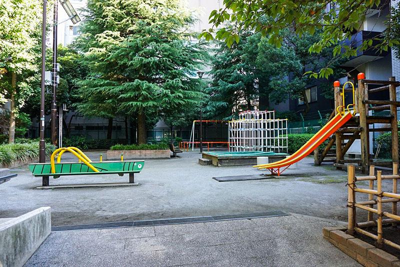 まつむし公園