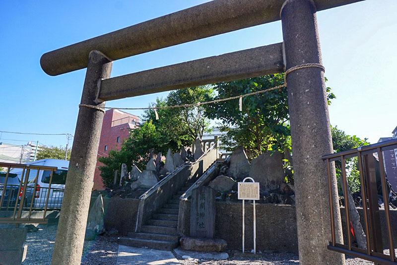 平井浅間神社