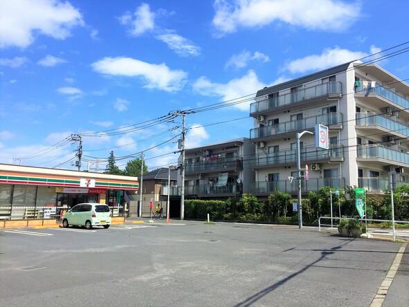 セブン-イレブン 小金井北大通り店