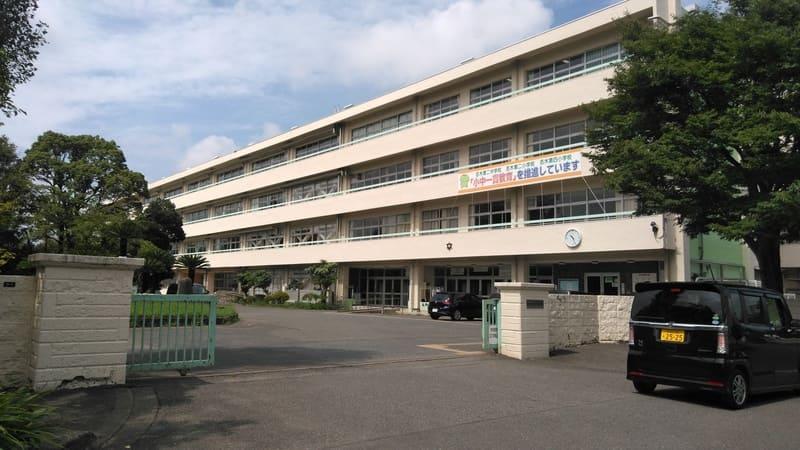 志木市立志木第二中学校