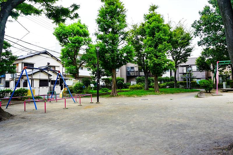梅島東公園