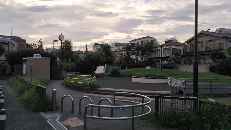 北町ふれあい公園