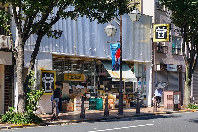 肉のハナマサ平井駅前店