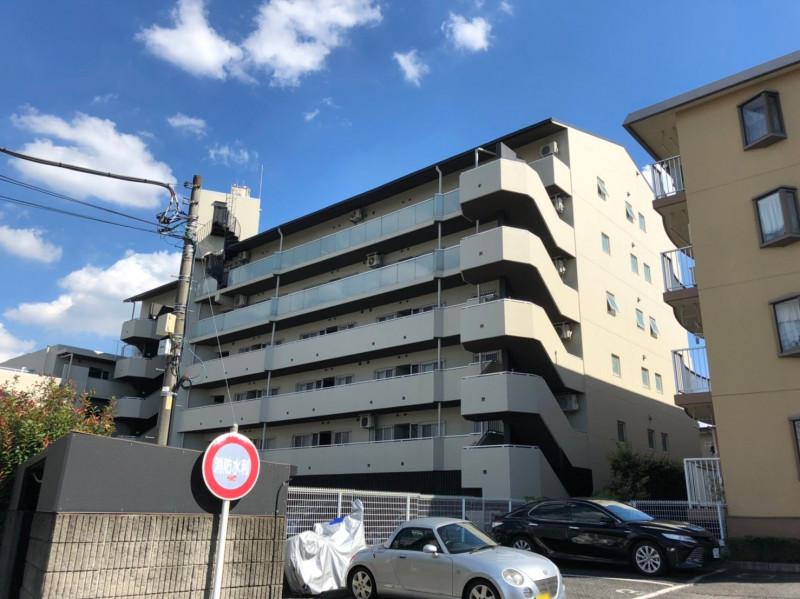 埼玉県さいたま市中央区下落合のマンション
