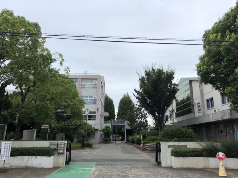 埼玉県立戸田翔陽高等学校