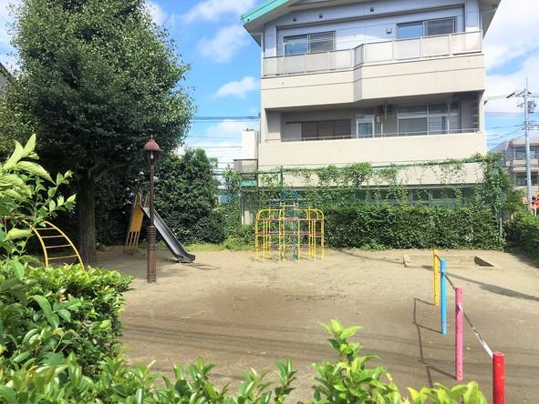 緑町二丁目児童遊園