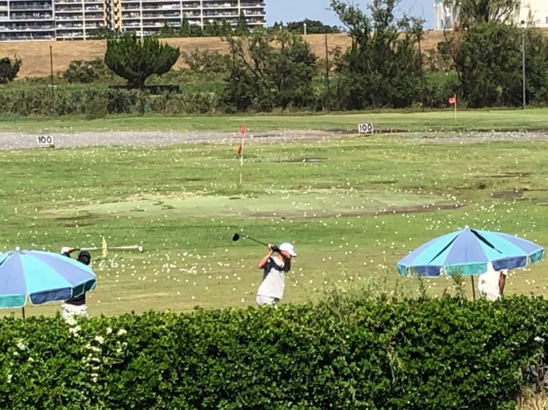戸田橋ゴルフ練習場