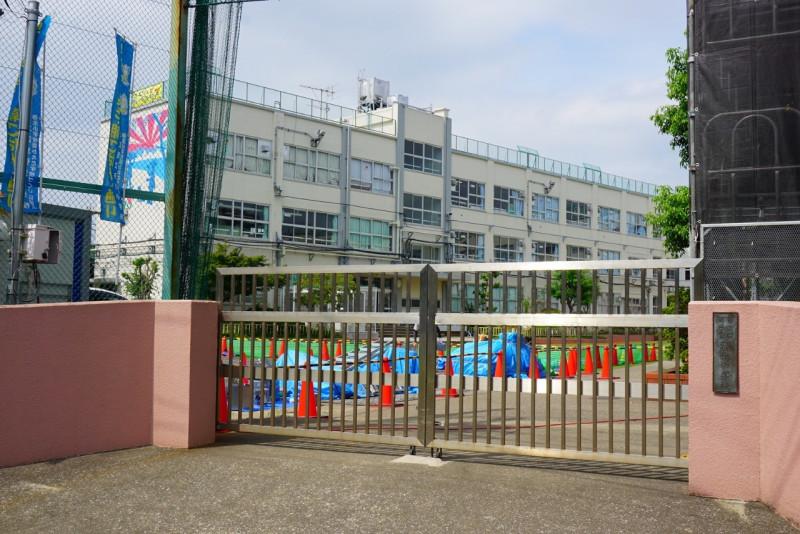足立区立弥生小学校