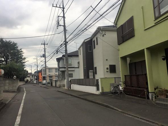本町付近の戸建て住宅⓶