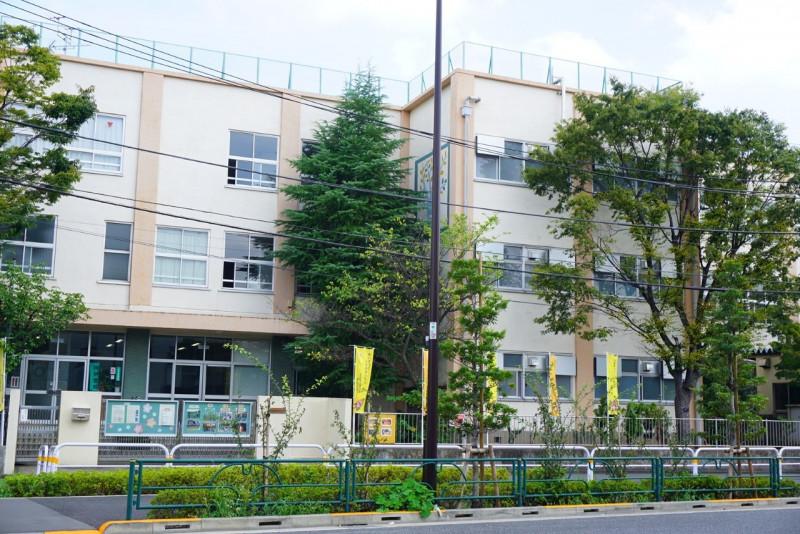 足立区立弘道小学校