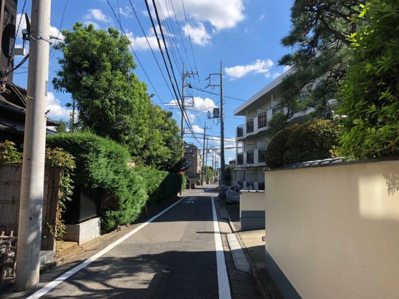 埼玉県さいたま市中央区下落合