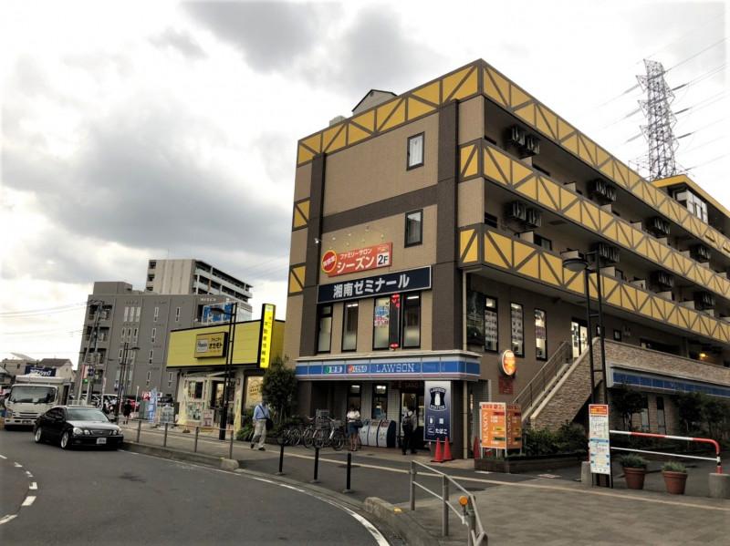 北戸田駅東口周辺の一人暮らし向けマンション