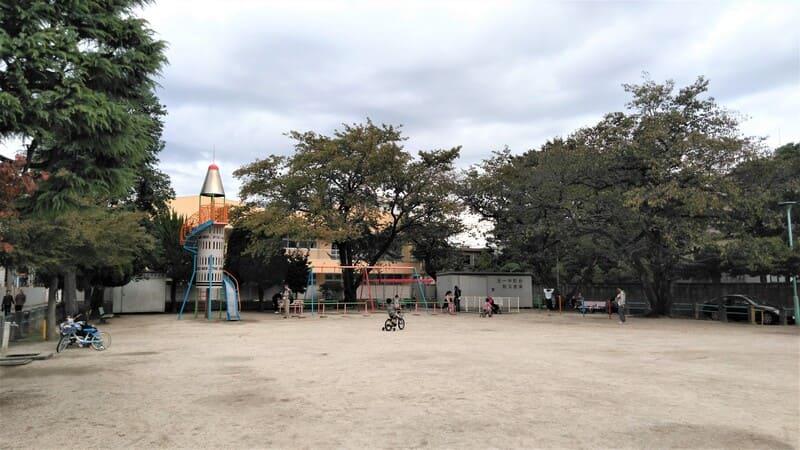 元郷第5公園
