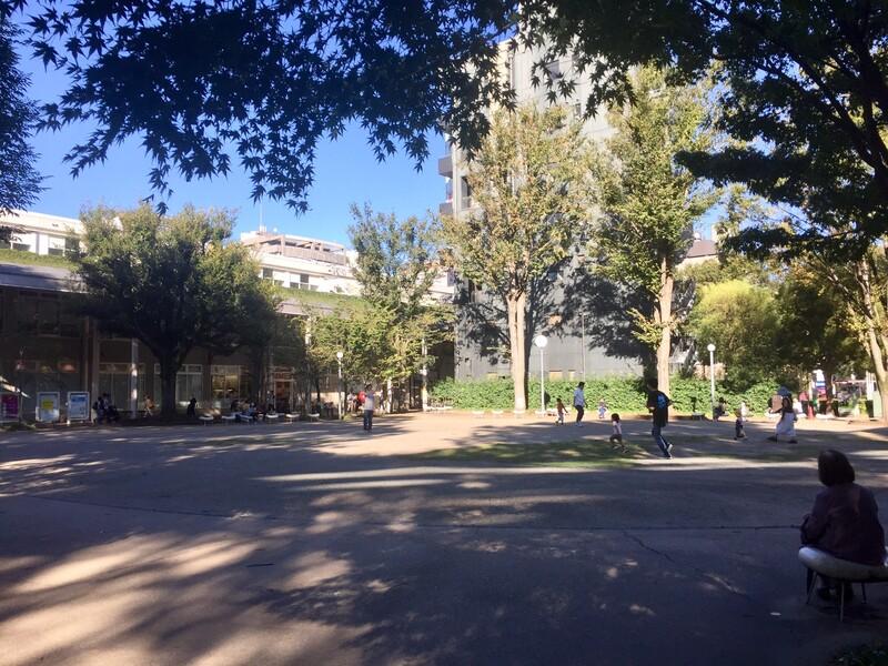 境南ふれあい広場公園