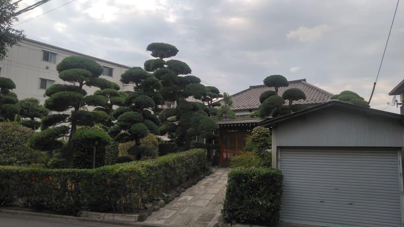 志茂駅東側 邸宅