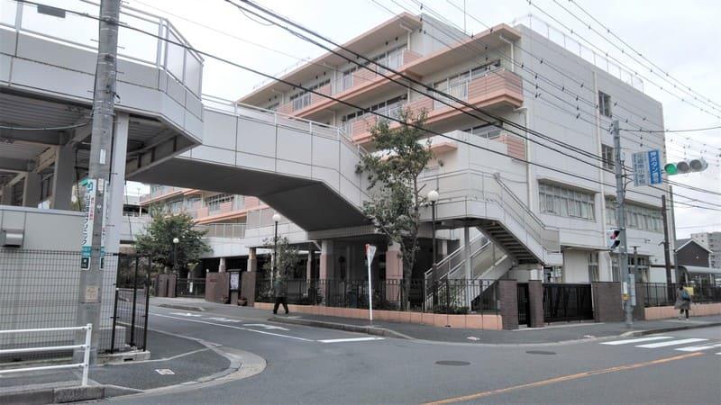 川口市立元郷南小学校