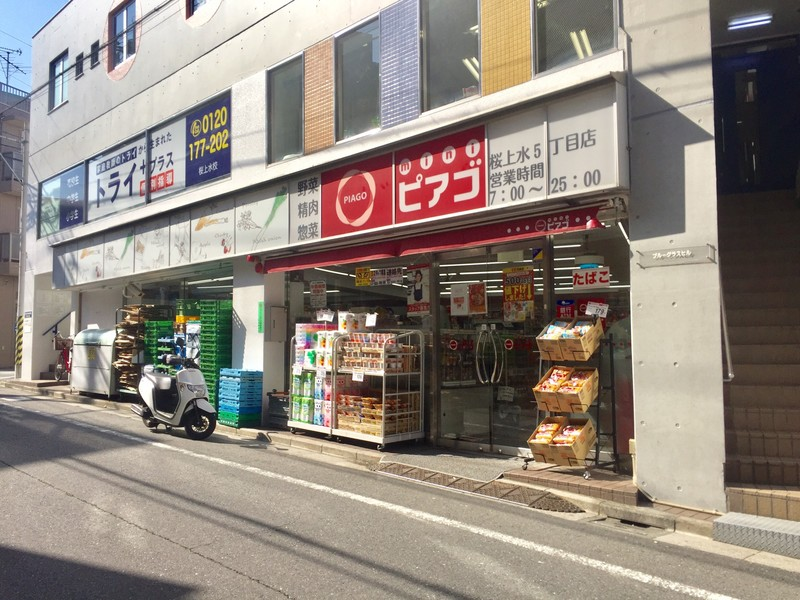 miniピアゴ 桜上水5丁目店