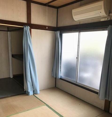 家賃2.8万円のお部屋の内装