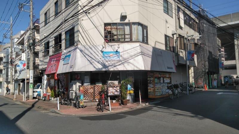 北赤羽駅 浮間口 周辺の飲食店