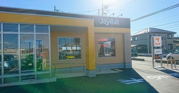 ジョイフル狭山店