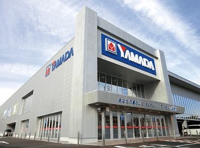 ヤマダ電機 テックランド昭島店