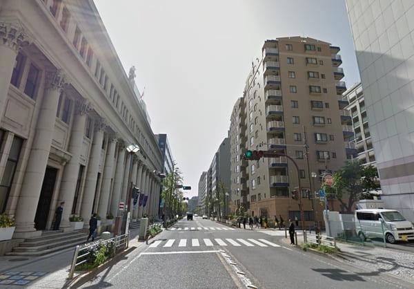 新興住宅街の街並み