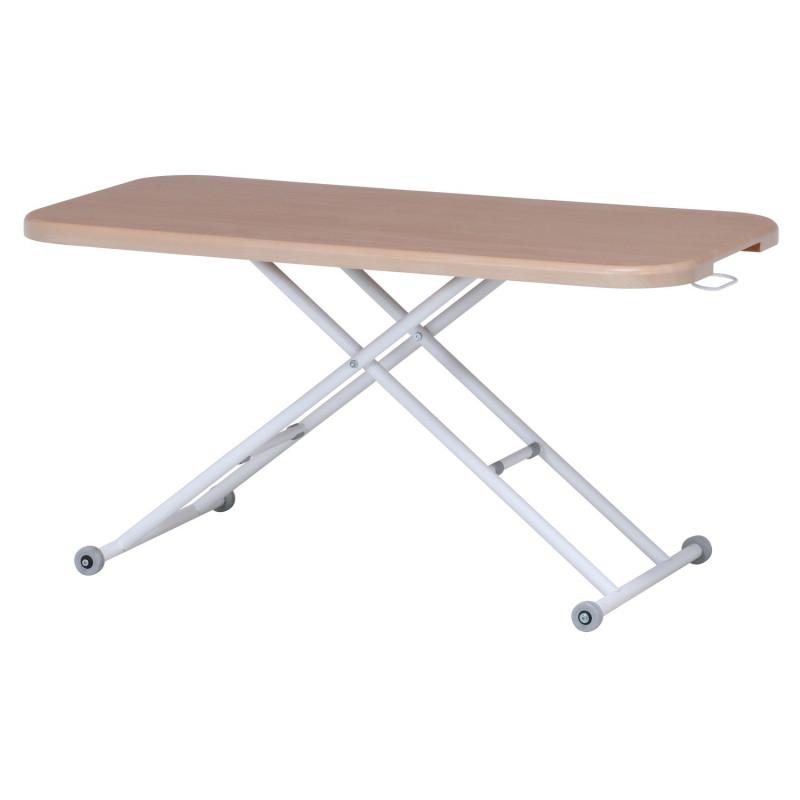 LOWYA「昇降テーブル」