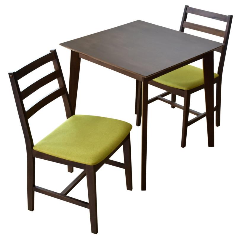 DORIS「ダイニングテーブル 3点セット」