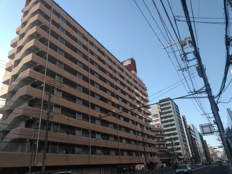 青物横丁駅 周辺のマンション