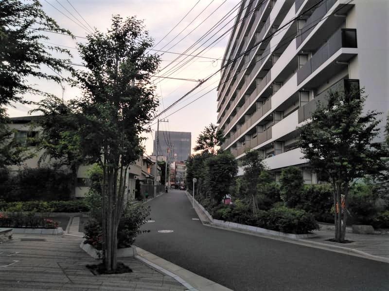 千歳烏山駅 周辺のマンション