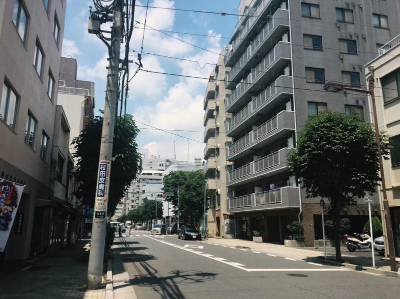 浅草橋1丁目