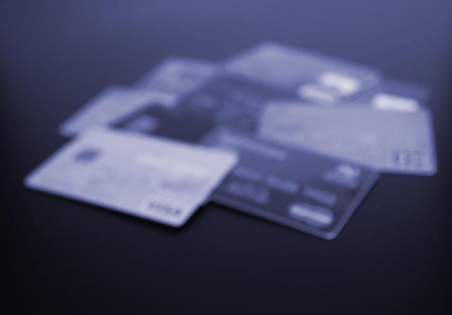 クレジットカードノブラックリスト