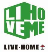 リブ・ホームのロゴ