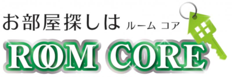 ルームコアのロゴ