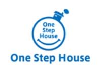 ワンステップハウスのロゴ