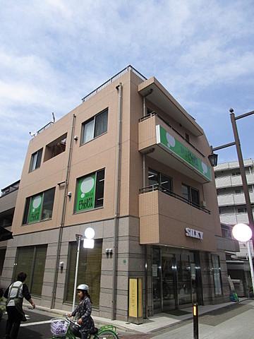 ピタットハウス練馬西口店の外観