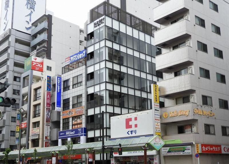アパマンショップ蒲田東口店